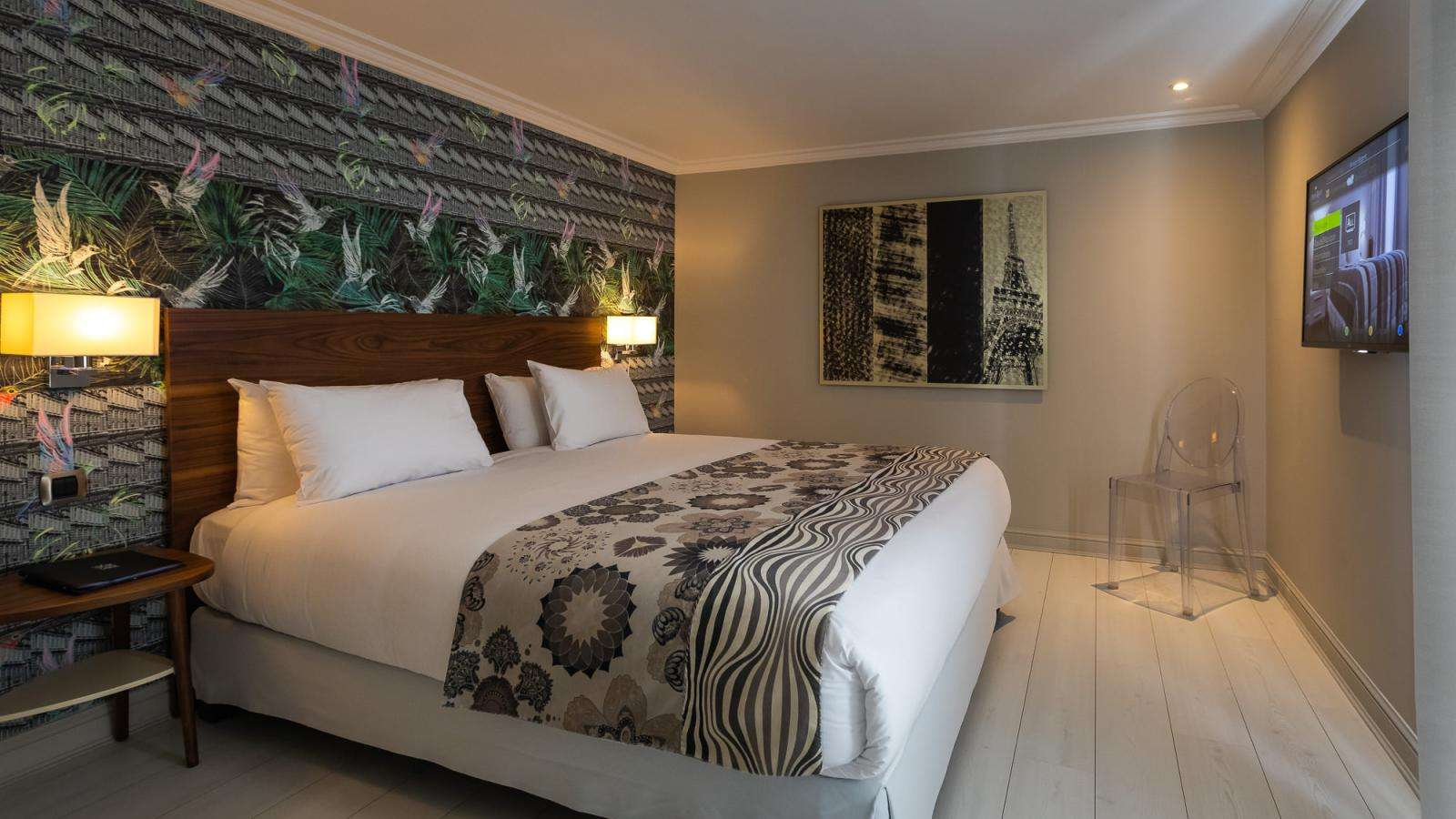 Hotel Prince Regent Residence  U0026 Spa - Official Site